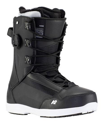 2021 K2 Darko Snowboard Boot in Black