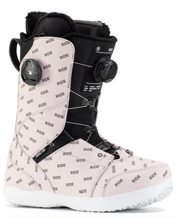 2021 Ride Hera Womens Snowboard Boot in Repeat