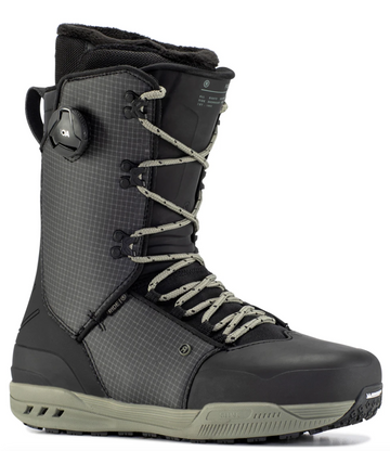 2021 Ride Fuse Snowboard Boot in Grid