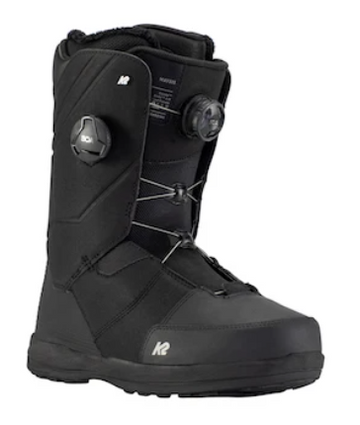 2021 K2 Maysis Snowboard Boot in Black