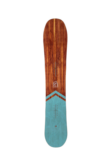 2022 Arbor Veda Womens Camber Snowboard