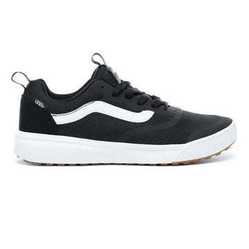Vans UltraRange Rapidweld in Black and White