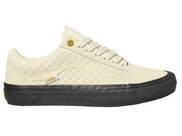Vans Old Skool Pro Skate Shoe in Lizzie Armanto