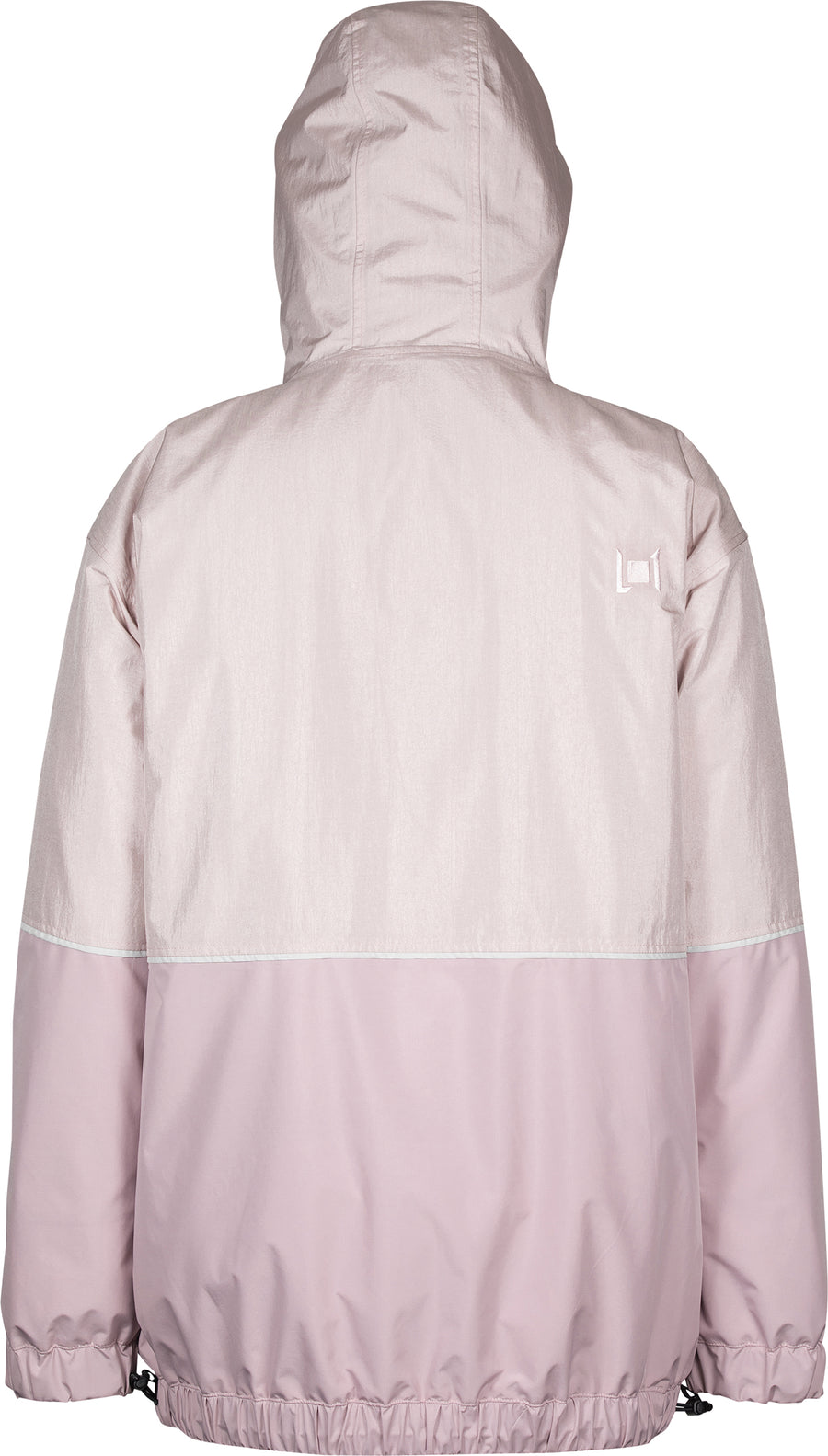 2021 L1 Ventura Snow  Jacket in Lavender Ice and Ghost