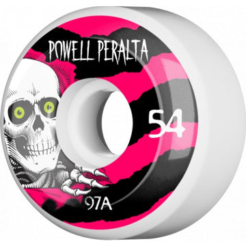 Powell Peralta Park Rippers Skate Wheels in 97a 54mm