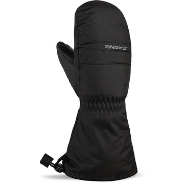 2021 Dakine Yukon Mitt in Black