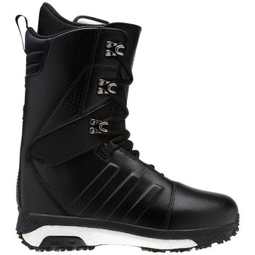 2020 Adidas Tactical ADV Snowboard Boot in Black and Black and White