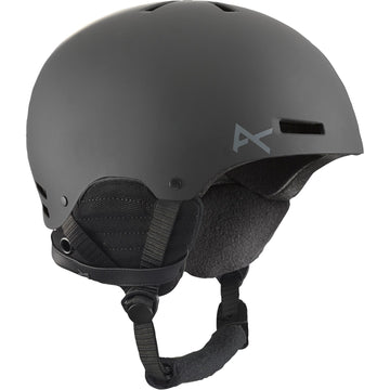 2021 Anon Raider 3 MIPS Helmet in Black