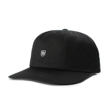 Brixton B Shield III Cap in Black