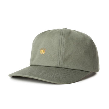 Brixton B-Shield III Cap in Cypress