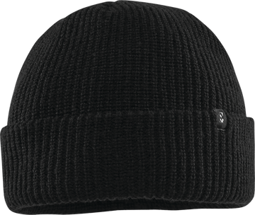 ThirtyTwo Basixx Beanie in Black