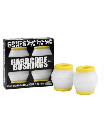 Bones Bushings Medium Yellow