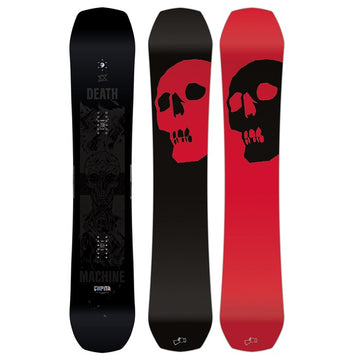2021 Capita Black Snowboard of Death (BSOD)