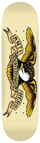 Antihero Classic Eagle Skateboard Deck in 8.62''
