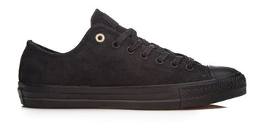 Converse CTAS Pro Ox Low in Black and Black