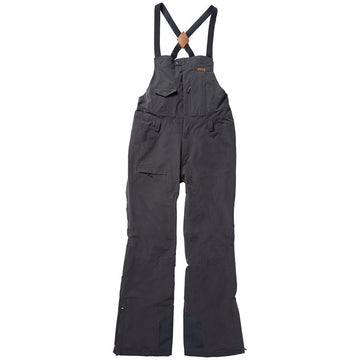 2020 Dakine Brentwood Bib Womens Snow Pants in Black