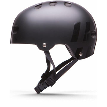 Destroyer DH1 EPS Helmet in Black