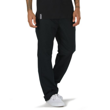 Vans Authentic Chino Pro Pant in Black