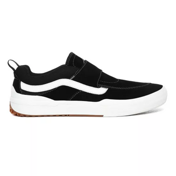 Vans Kyle Walker Pro 2 Skate Shoe in Black and White