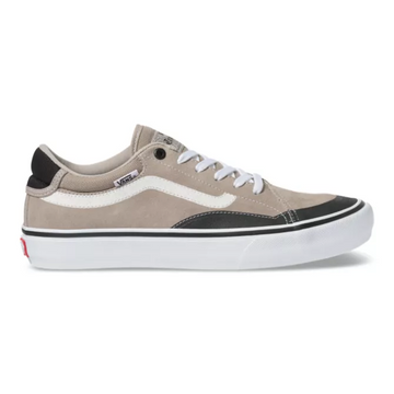 Vans TNT Advanced Prototype Shoe in Pure Cashmere