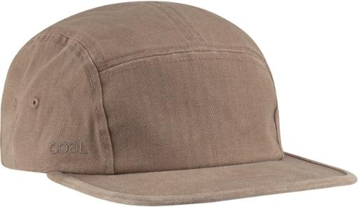 2020 Coal The Edison Hat In Light Brown