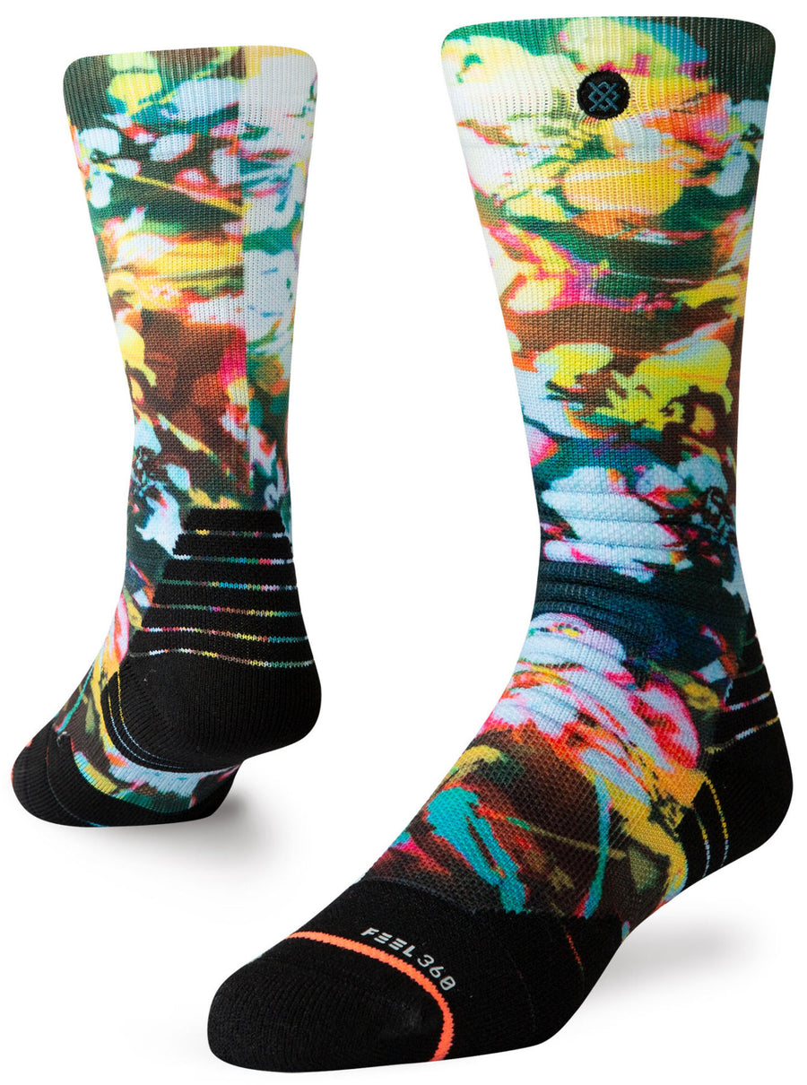 2020 Stance Women's Hippie Mosh Pit Snow Sock