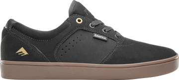 Emerica Figgy Dose in Grey and Gum