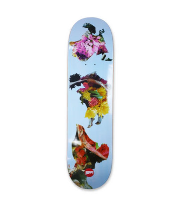 Hopps Spirit Guide 3 Skateboard Deck in 8.0''