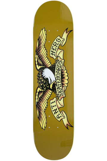 Antihero Classic Eagle Skate Deck in 8.06