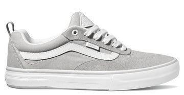 Vans Kyle Walker Pro 2 Skate Shoe in Chambray Gray