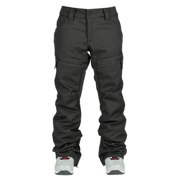 2020 L1 Siren Women's Snow Pant in Black
