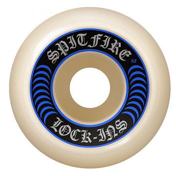 Spitifre Formula Four 99 duro Lock Ins Skate Wheel in 55mm