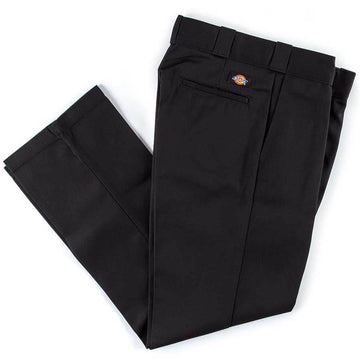 Dickies Original 874 Work Pants in Black