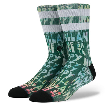Stance LYONS XMAS Sock in MULTI