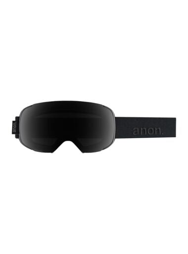 2020 Anon M2 with SPR Mens Snow Goggle in Smoke with a Sonar Smoke Lens