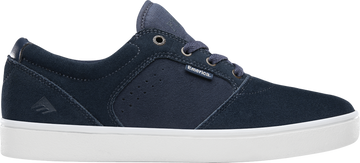 Emerica Figgy Dose in Navy and White