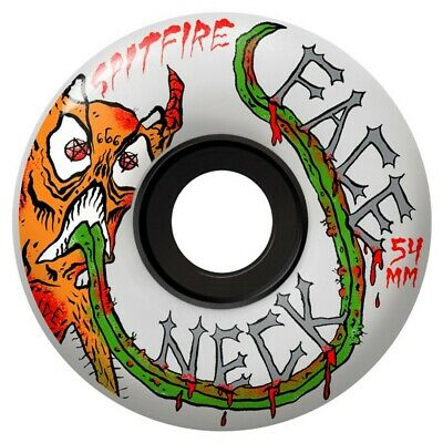 Spitfire 80HD Neckface Charger Clear in 54mm