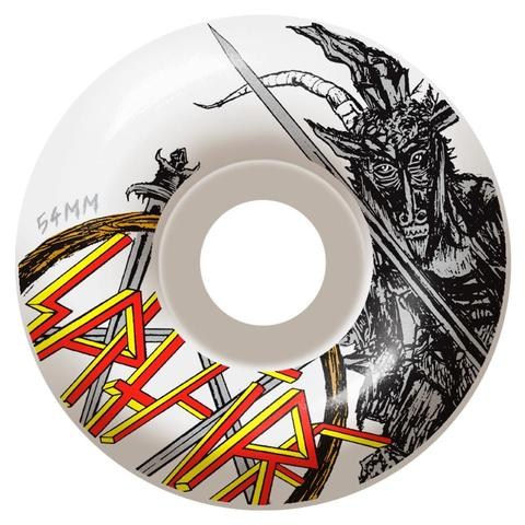 Spitfire No Mercy Classics Wheel in 56mm