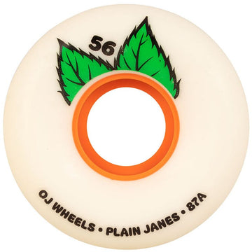 OJ Wheels Plain Jane Keyframe 87a Skate Wheel