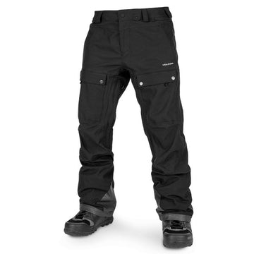2020 Volcom Pat Moore Snow Pant in Black