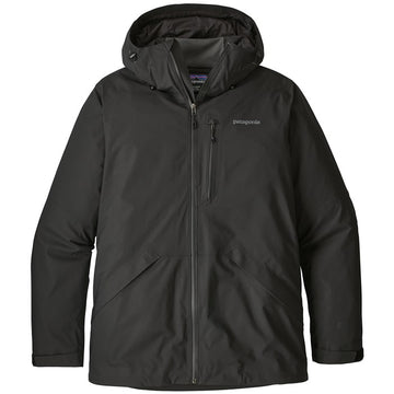2020 Mens Patagonia Snowshot Jacket in Black
