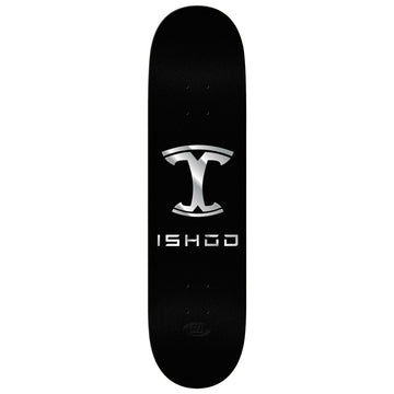 Real Ishod Model W Skate Deck