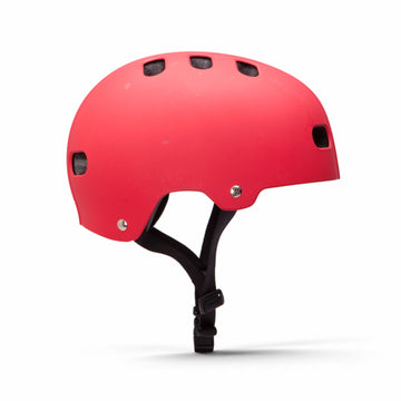 Destroyer EVA Helmet in Red