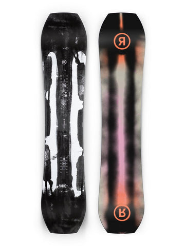 2021 Ride Twin Pig DEMO Snowboard