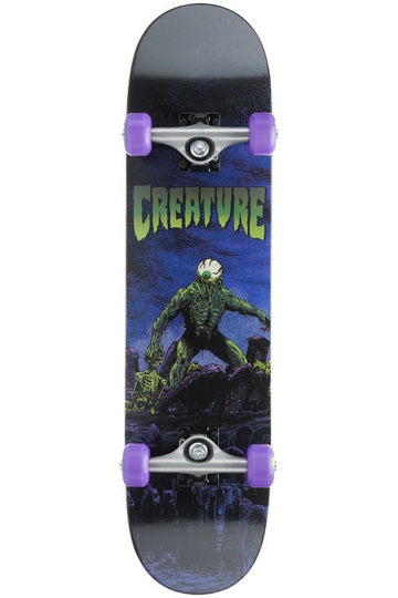 Creature Colossus Skate Complete in 7.5