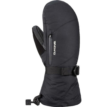 2020 Dakine Sequoia Gore Tex Mitt in Black