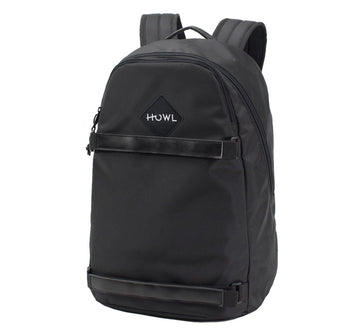 Howl Supply Session Backpack Black