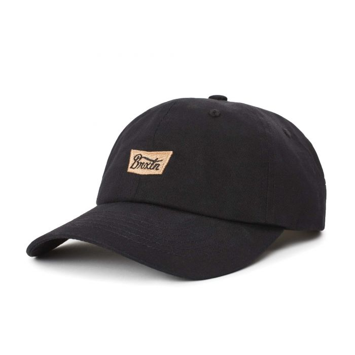Brixton Stith LP Cap in Black