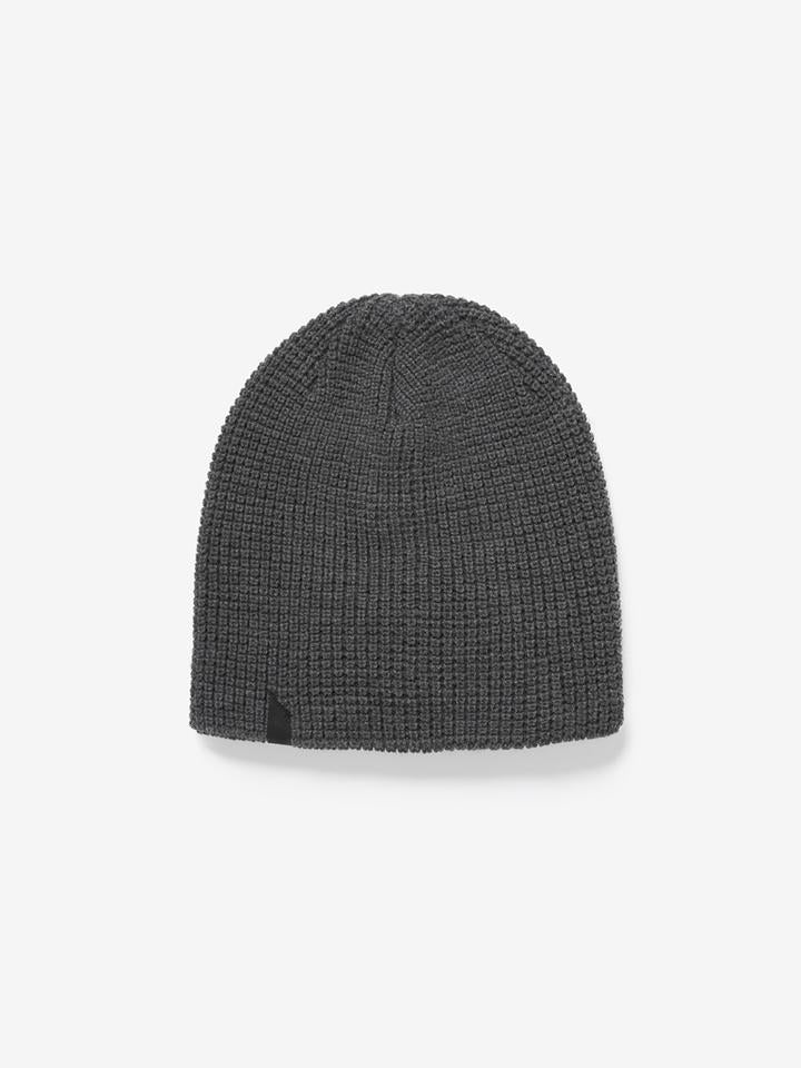 2020 Holden Surplus Beanie in Heather Shadow Grey