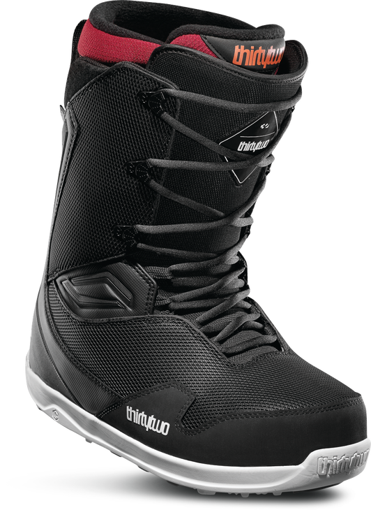 2020 Thirty Two (32) Team 2 (TM2) Snowboard Boot in Black